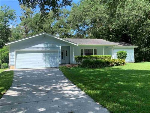 Photo of 3217 Whirlaway Trail, TALLAHASSEE, FL 32309 (MLS # 331901)