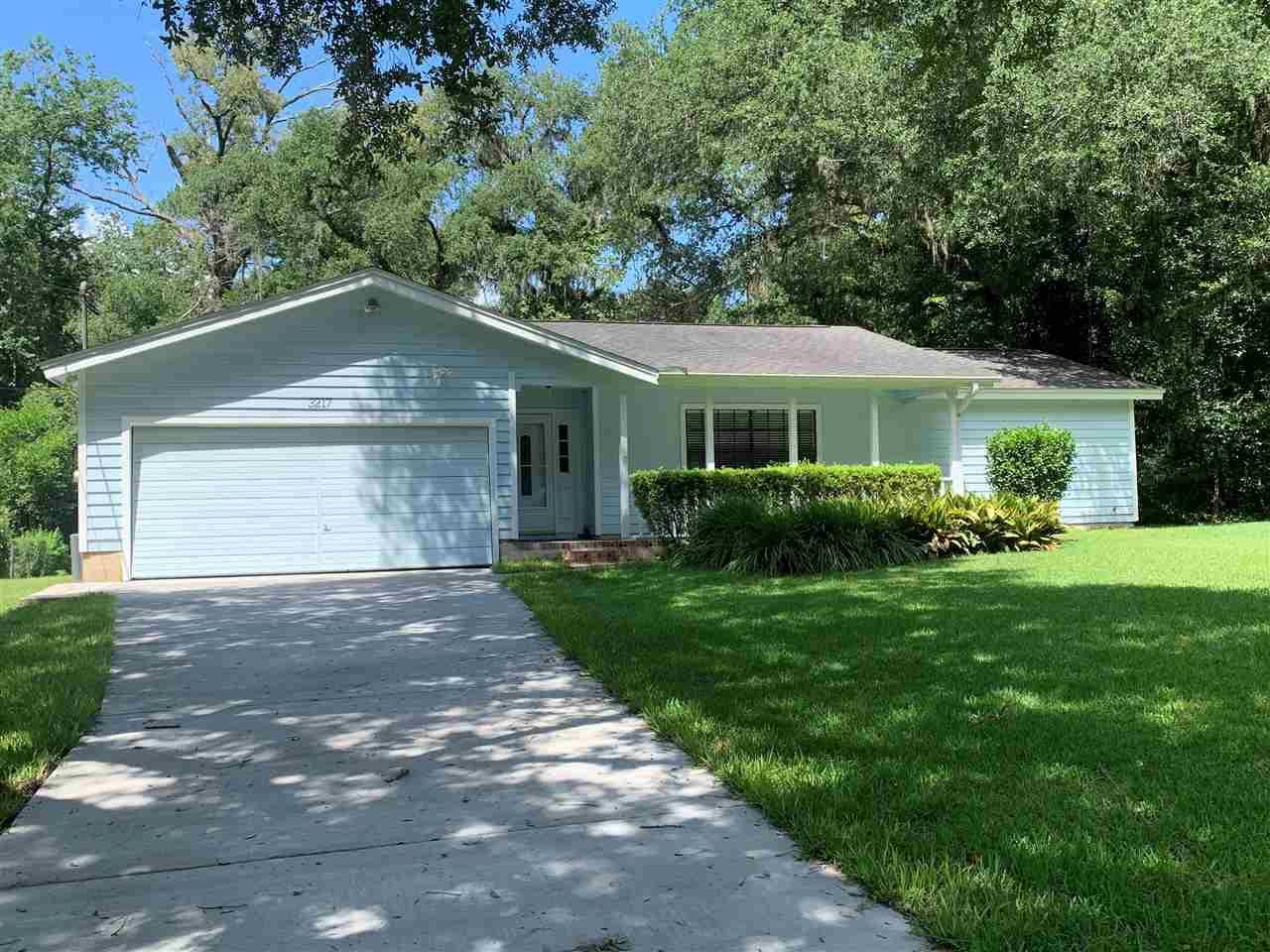 3217 Whirlaway Trail, Tallahassee, FL 32309 - MLS#: 331901