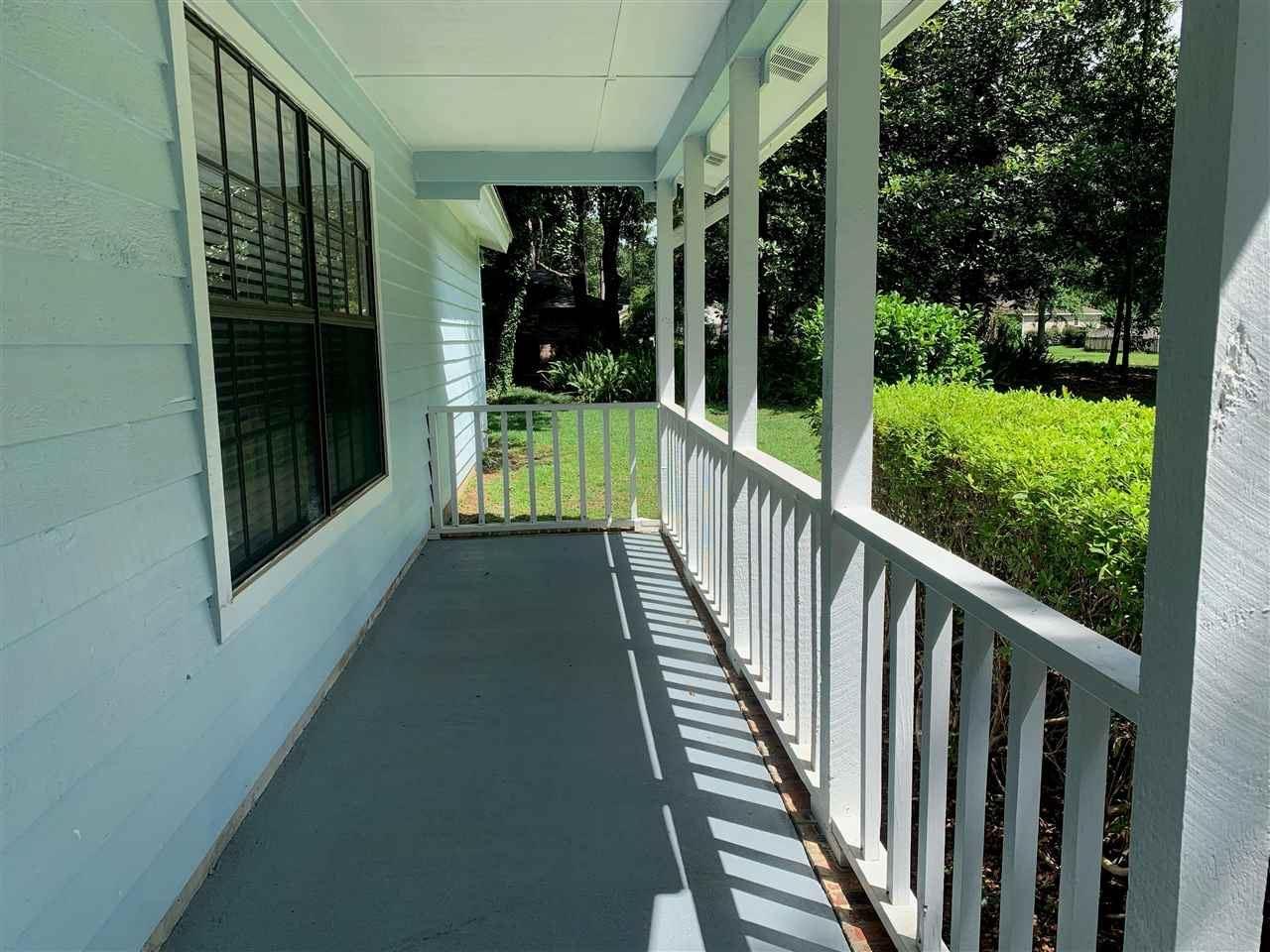 Photo of 3217 Whirlaway Trail, TALLAHASSEE, FL 32309 (MLS # 331901)