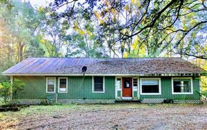 Photo of 8541 Bud Spence Road, TALLAHASSEE, FL 32317 (MLS # 312902)