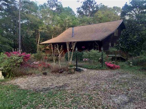 Photo of 8430 Freshwater Farms Road, TALLAHASSEE, FL 32309 (MLS # 328902)