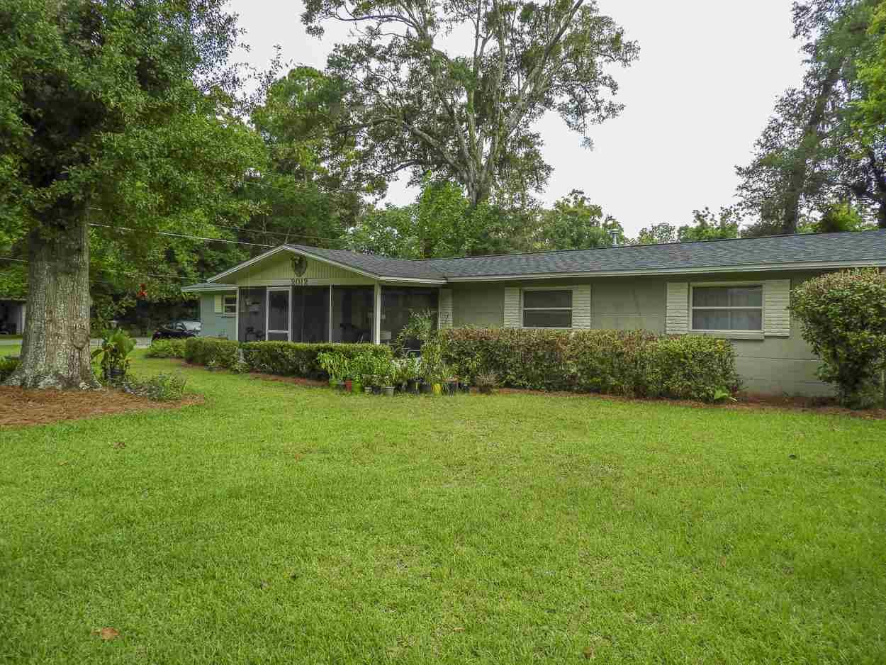 2012 Woodstock Lane, Tallahassee, FL 32303 - MLS#: 321902