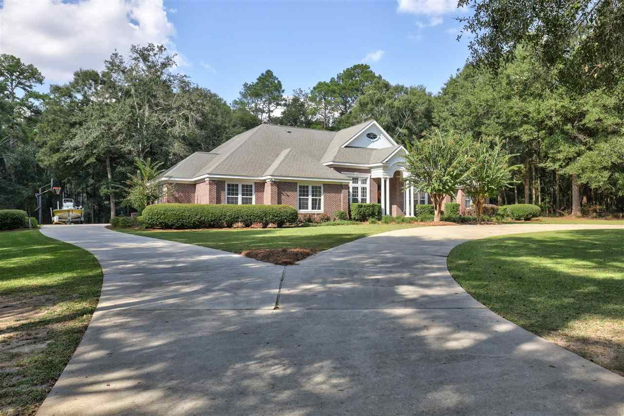 7237 Ox Bow Circle, Tallahassee, FL 32312 - MLS#: 324902
