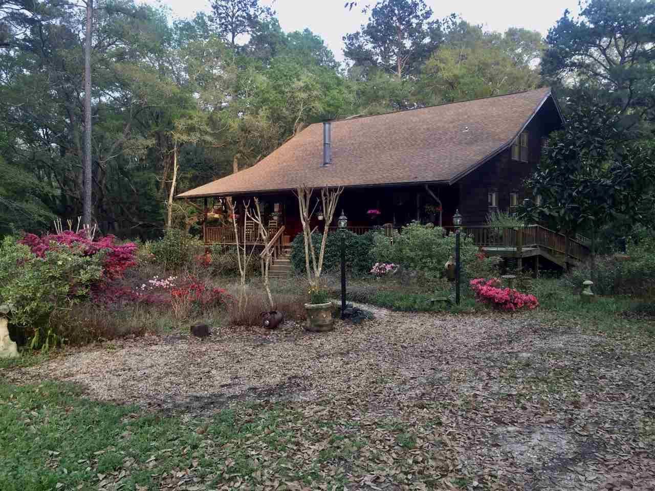 8430 Freshwater Farms Road, Tallahassee, FL 32309 - MLS#: 328902