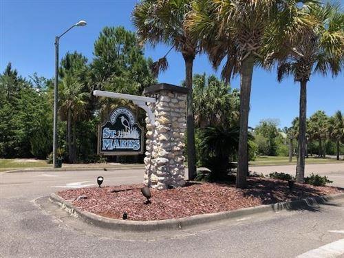 Photo of XXX Cabbage Palm Court, ST MARKS, FL 32326 (MLS # 329903)