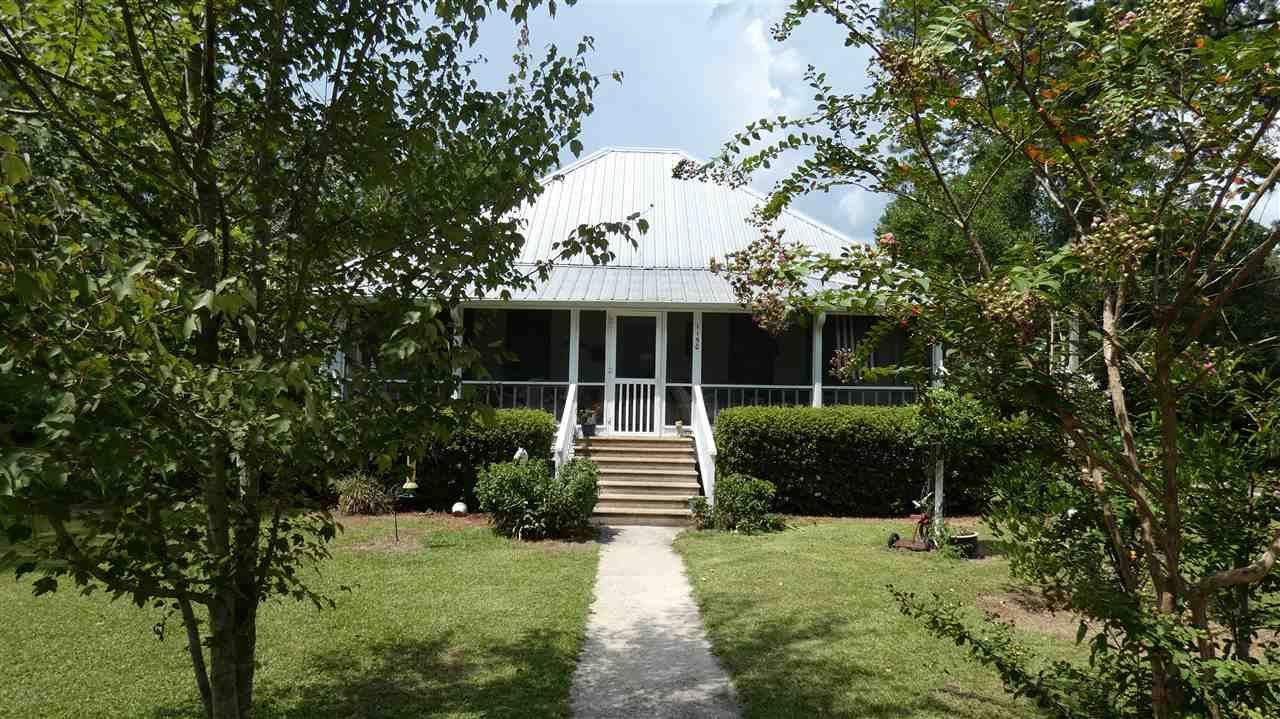 1150 E Pearl Street, Monticello, FL 32344 - MLS#: 309903