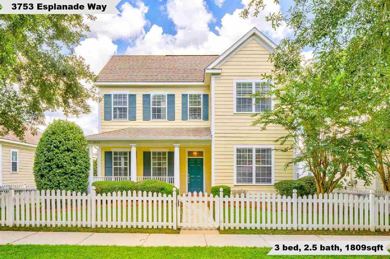3753 Esplanade Way, Tallahassee, FL 32311 - MLS#: 334903