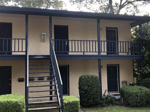 Photo of 1231 Buckingham Drive #4, TALLAHASSEE, FL 32308 (MLS # 323904)