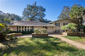 Photo of 125 MILL BRANCH Road, TALLAHASSEE, FL 32312 (MLS # 302905)