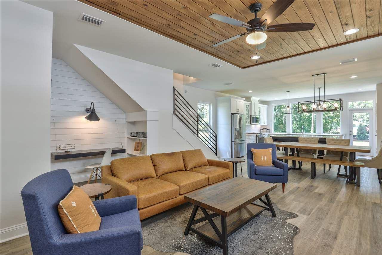 Photo of XXXX Fletcher Oaks Drive, TALLAHASSEE, FL 32317 (MLS # 321905)