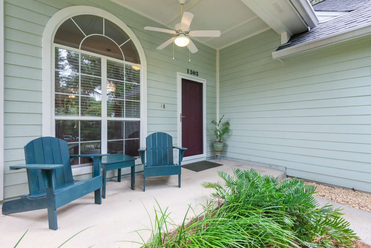 Photo of 1303 Broome Street, TALLAHASSEE, FL 32301 (MLS # 323905)