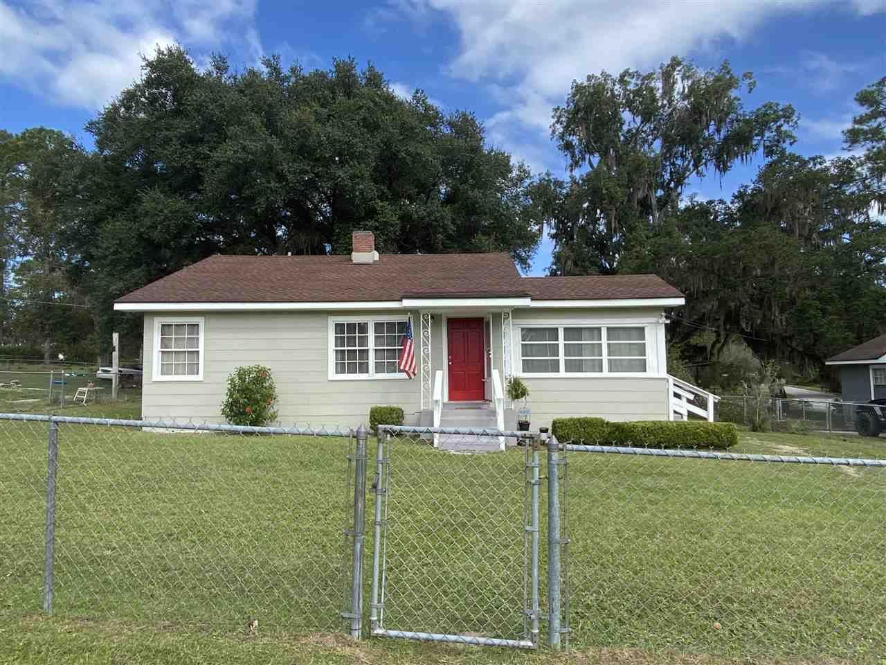 313 SE Oak Street, Madison, FL 32340 - MLS#: 324905