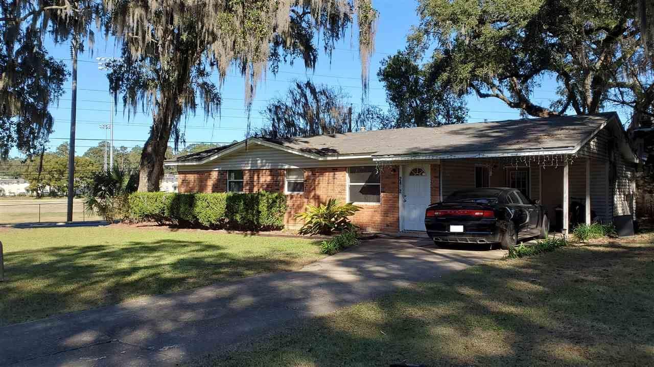 Photo of 2412 Oxford Road, TALLAHASSEE, FL 32304 (MLS # 326906)