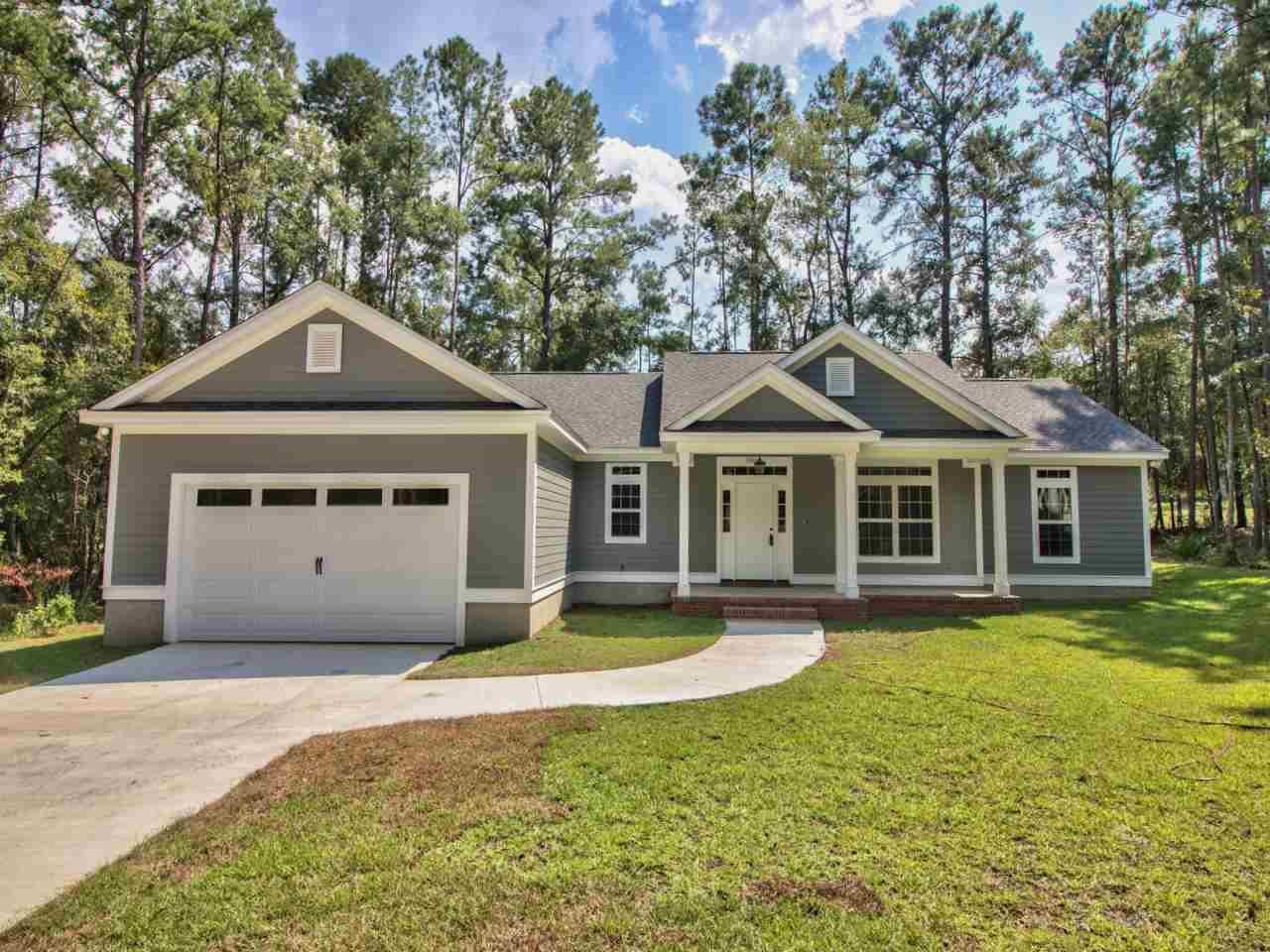 5862 Sams Lane, Tallahassee, FL 32309 - MLS#: 324907