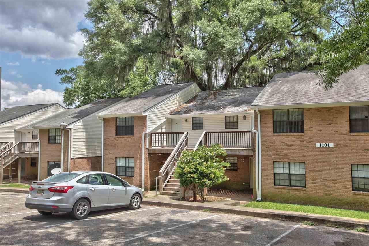 Photo of 1101 Green Tree Court #F, TALLAHASSEE, FL 32304 (MLS # 331908)