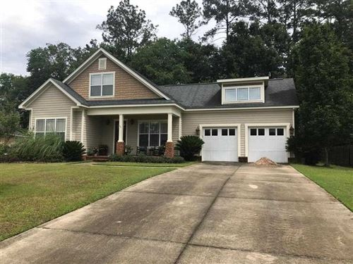 Photo of 318 Meridian Ridge Court, TALLAHASSEE, FL 32312 (MLS # 331909)