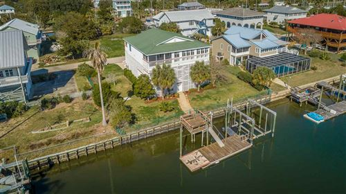 Photo of 45 Royster Drive, SHELL POINT, FL 32327 (MLS # 315910)