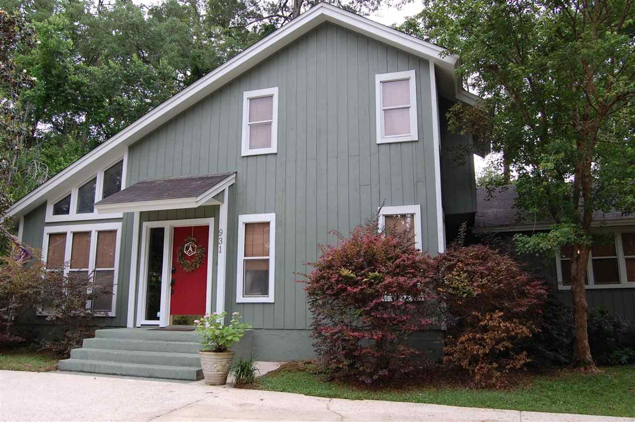 931 BLACKWOOD AVE, Tallahassee, FL 32303 - MLS#: 331911