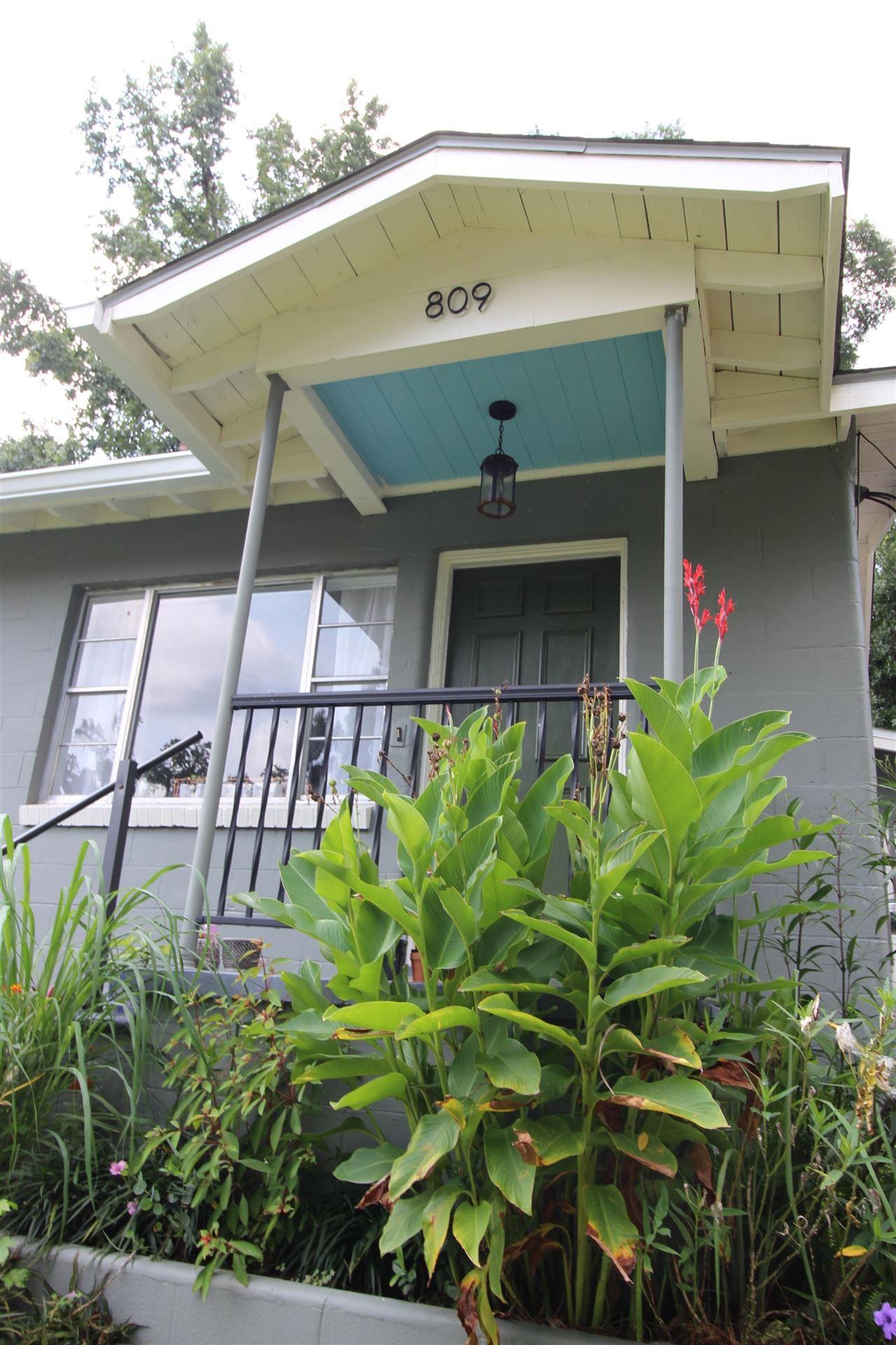 809 E Call Street, Tallahassee, FL 32301 - MLS#: 335911