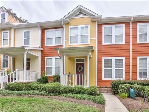 Photo of 4252 Four Oaks Boulevard, TALLAHASSEE, FL 32311 (MLS # 321912)