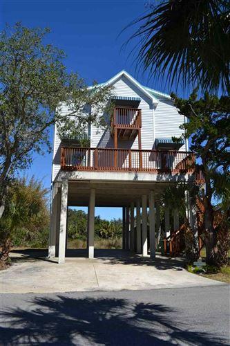 Photo of 24 Harbour Point Drive, CRAWFORDVILLE, FL 32327 (MLS # 328913)