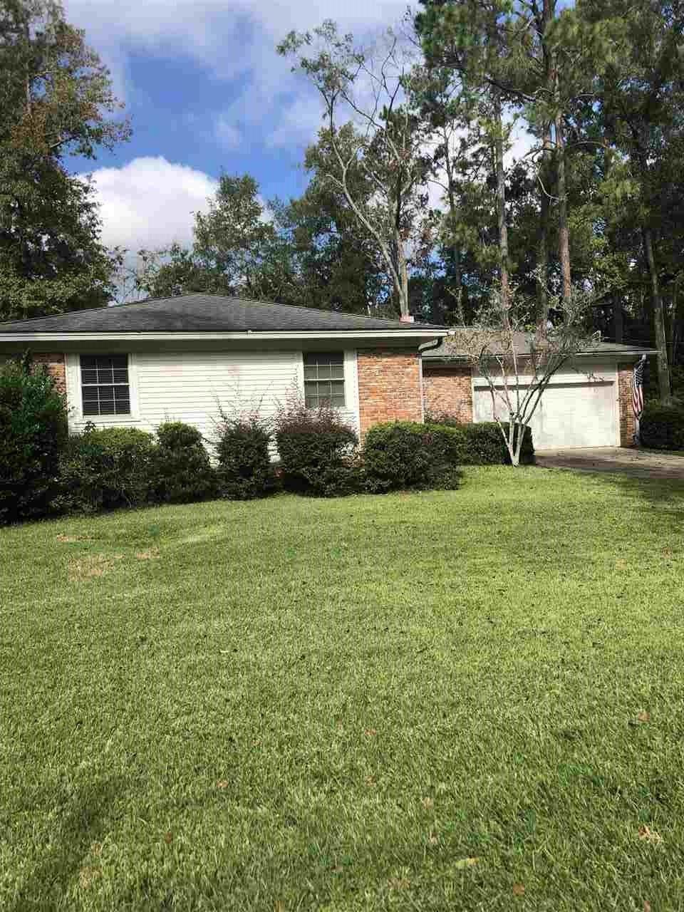 2042 Trescott Drive, Tallahassee, FL 32308 - MLS#: 324913