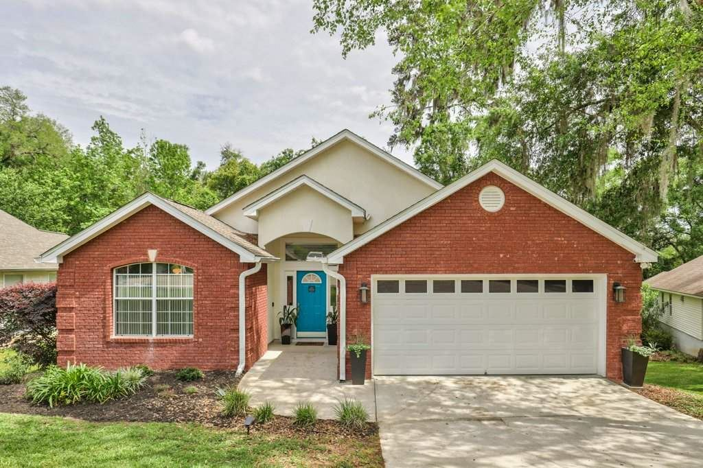 Photo of 3969 Forsythe Park Court, TALLAHASSEE, FL 32309 (MLS # 330913)