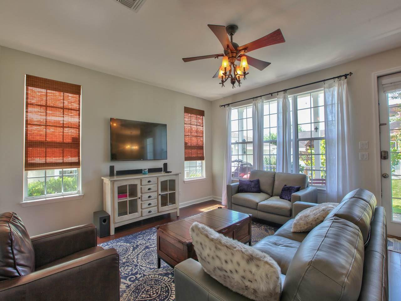 Photo of 2103 MERRIFIELD Lane, TALLAHASSEE, FL 32311 (MLS # 321914)
