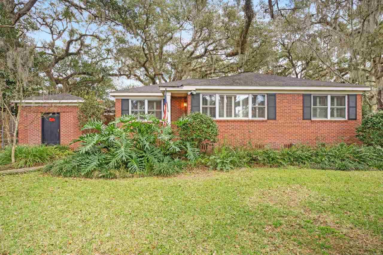 1449 Lee Avenue, Tallahassee, FL 32303 - MLS#: 328914