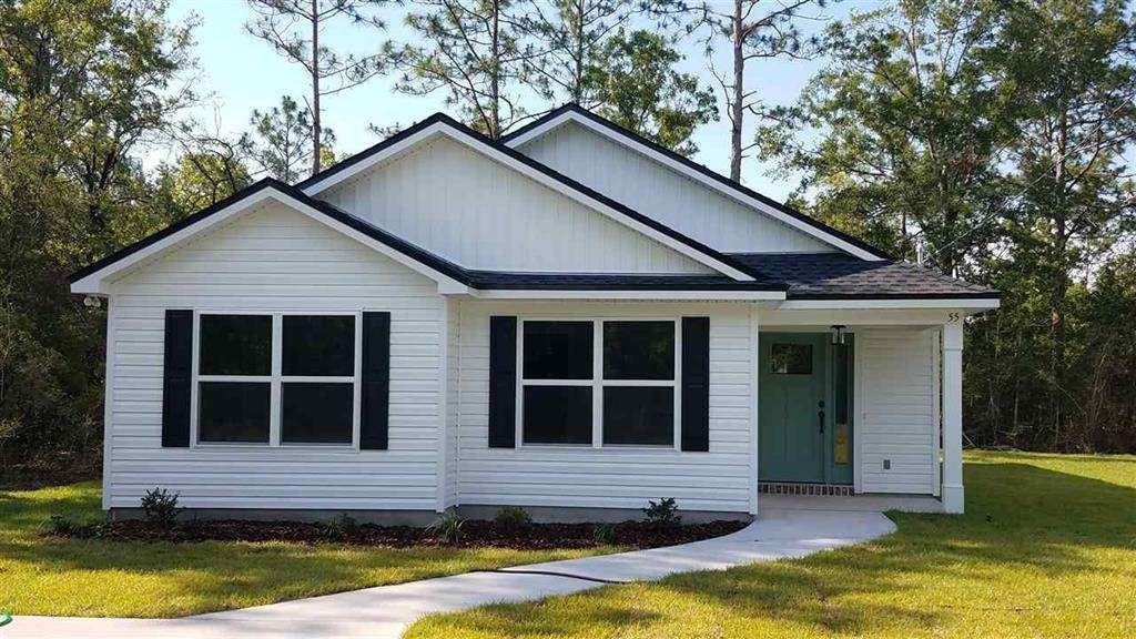59 Dustin Lane, Crawfordville, FL 32327 - MLS#: 335914