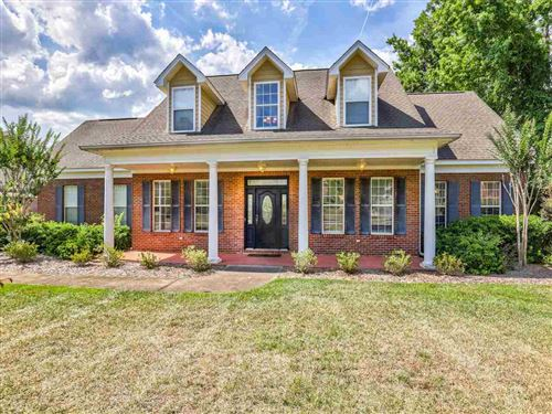 Photo of 3376 Lake Run Drive, TALLAHASSEE, FL 32309 (MLS # 331915)