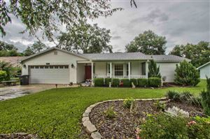 Photo of 3104 WHIRL A WAY Trail, TALLAHASSEE, FL 32309 (MLS # 303916)
