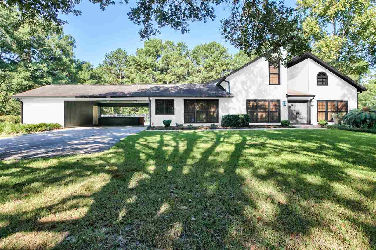 Photo of 1881 Witchtree Acres, TALLAHASSEE, FL 32312 (MLS # 315916)