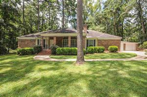 Photo of 3500 Trillium Court, TALLAHASSEE, FL 32312-9999 (MLS # 296917)