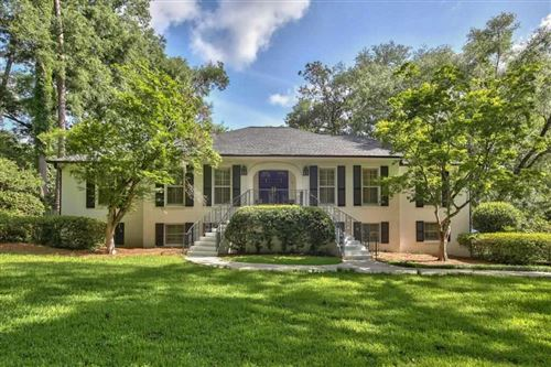Photo of 1118 Carriage Road, TALLAHASSEE, FL 32312 (MLS # 336917)