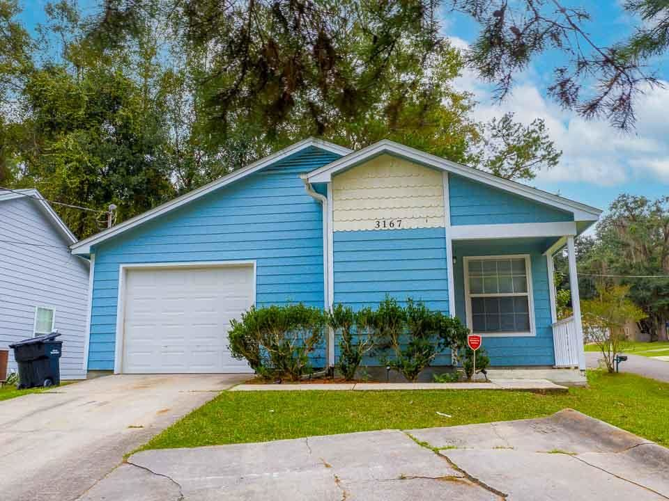 3167 Huntington Woods Boulevard, Tallahassee, FL 32303 - MLS#: 324917