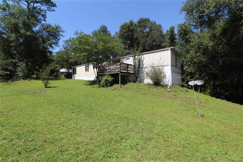 Photo of 309 Campground Pond Road, TALLAHASSEE, FL 32310 (MLS # 336918)