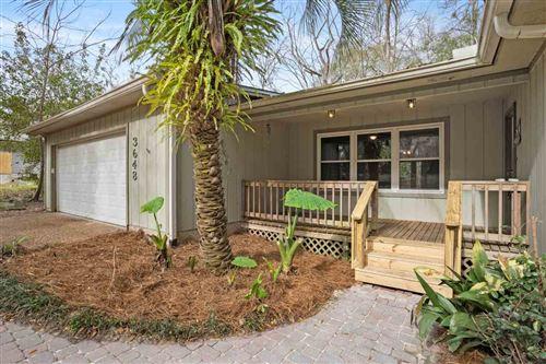 Photo of 3648 Barbary Drive, TALLAHASSEE, FL 32309 (MLS # 328919)