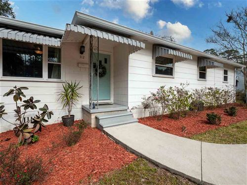 Photo of 312 N Dellview Dr, TALLAHASSEE, FL 32303 (MLS # 312920)
