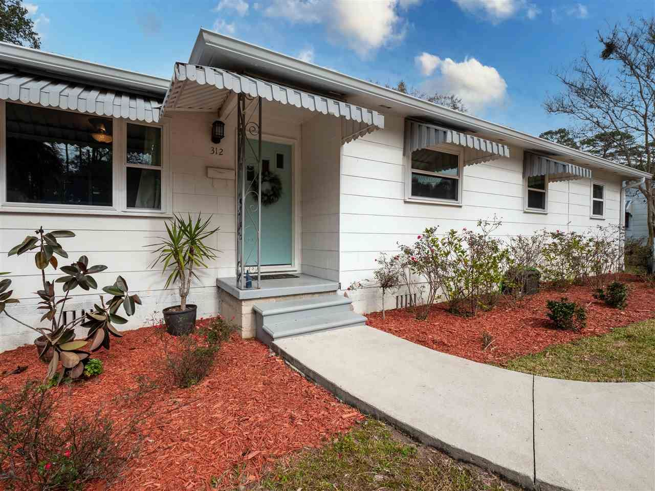 312 N Dellview Dr, Tallahassee, FL 32303 - MLS#: 312920