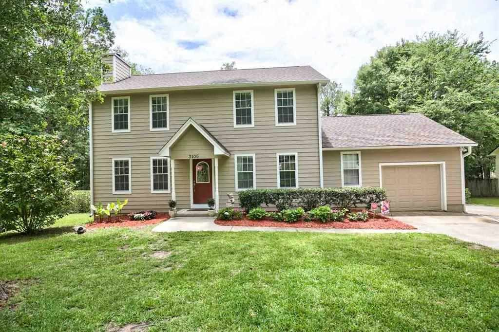 Photo of 3105 N Shannon Lakes Drive, TALLAHASSEE, FL 32309 (MLS # 332920)