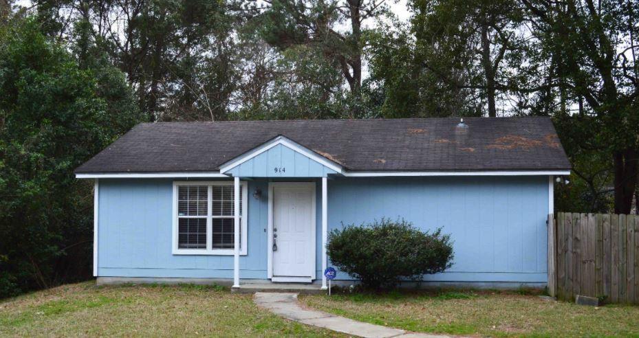 914 Pow Wow Trail, Tallahassee, FL 32304 - MLS#: 332922