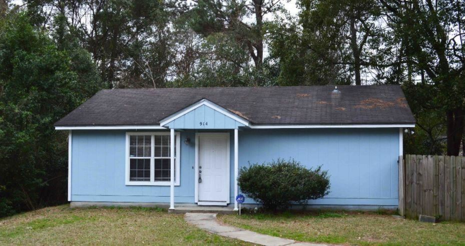 Photo of 914 Pow Wow Trail, TALLAHASSEE, FL 32304 (MLS # 332922)