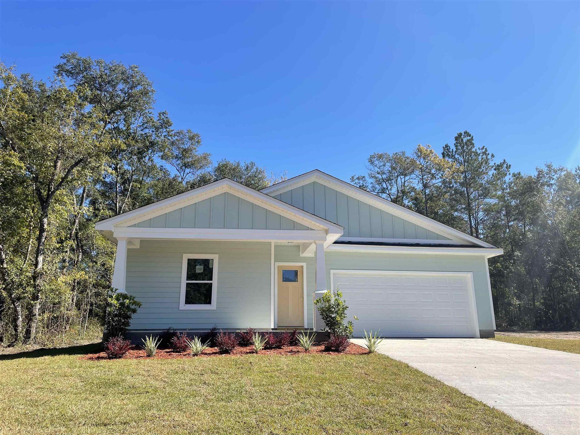 203 Pine Cone Drive, Monticello, FL 32344 - MLS#: 333922