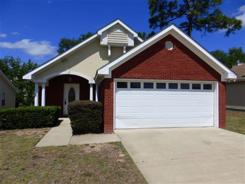 Photo of 4552 Deslin Drive, TALLAHASSEE, FL 32305 (MLS # 318923)