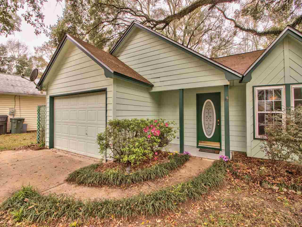 Photo of 3950 Magellan Trail, TALLAHASSEE, FL 32303 (MLS # 315923)