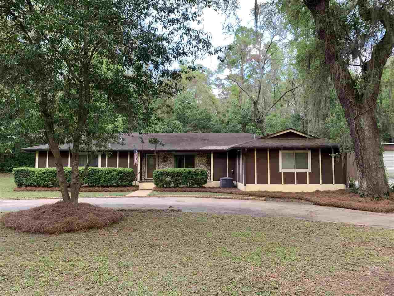Photo of 3077 Sharer Road, TALLAHASSEE, FL 32303 (MLS # 330923)