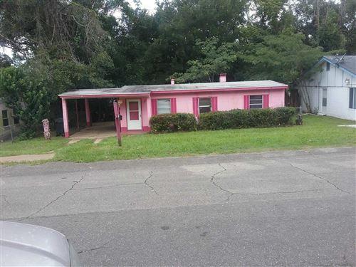 Photo of 1024 Joe Louis Street, TALLAHASSEE, FL 32304 (MLS # 336924)