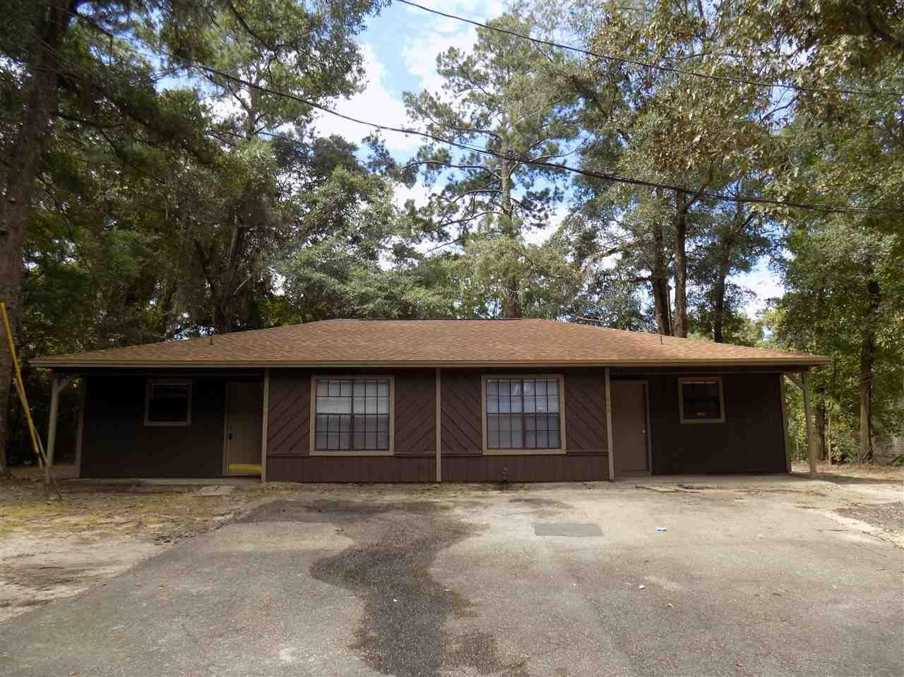 5066 Old Bainbridge Road #0, Tallahassee, FL 32303 - MLS#: 323924