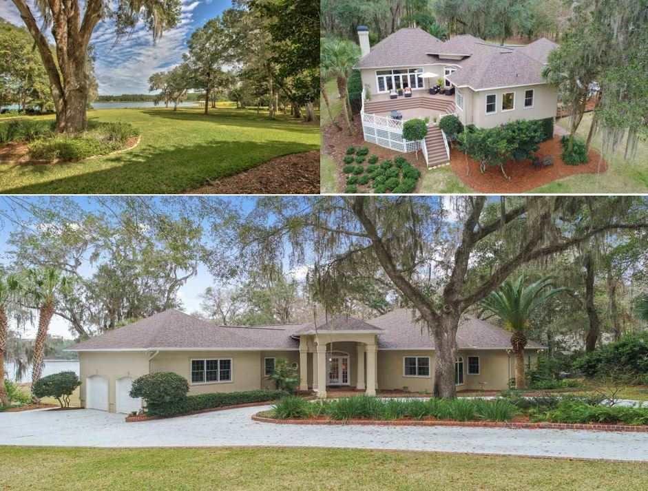 6079 Heartland Circle, Tallahassee, FL 32312 - MLS#: 324924